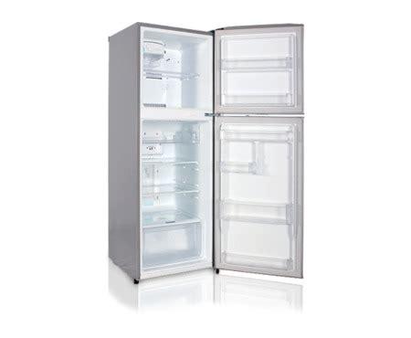 Lemari Es Lg Refrigerator gn v222rlt lg refrigerator