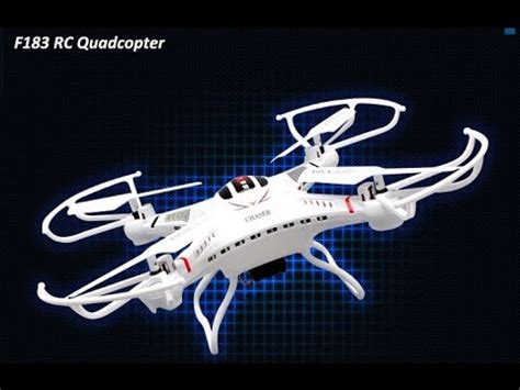 dfd f183 drone 6 axis 2.4g 4ch rc quadcopter helicopter