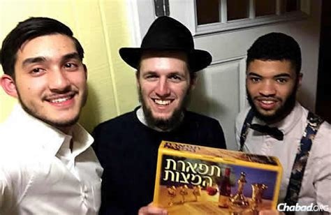 sat rabbi went hungry 0449203816 hungry for guests at their seder rabbinical students comb north miami beach running and