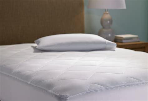 pillow mattress topper best memory foam mattress toppers