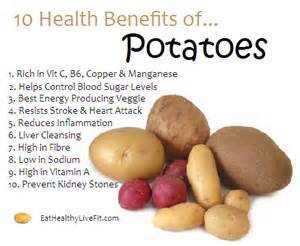 dk fruit veg health benefits of potatoes