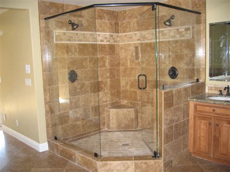 Shower Stalls And Enclosures Frameless Showers Heavy Glass Showers Sales And Installation