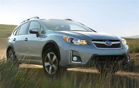 subaru hybrid 2016 new 2016 subaru crosstrek hybrid for sale corpus christi