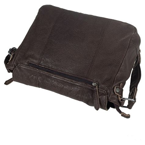 rugged personality personality distressed leather messenger satchel for 183 vintage rugged canvas bags 183