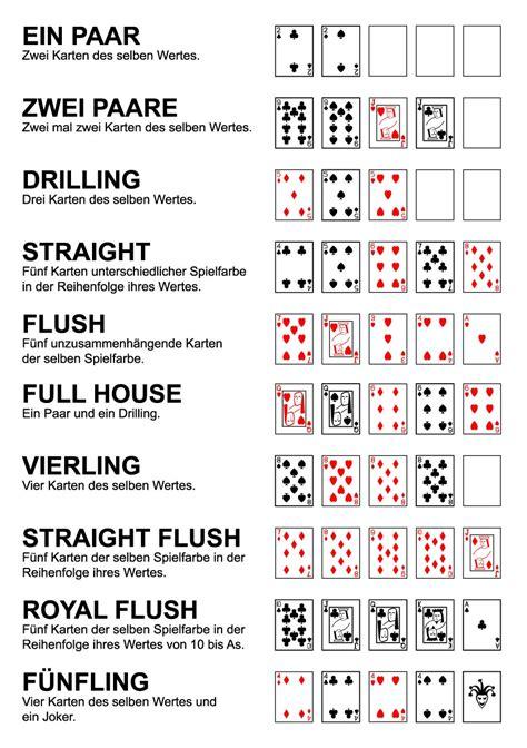 poker kombinationen dasbesteonlinecasino