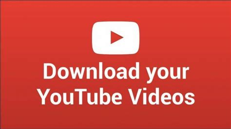 Download Youtube Videos App | youtube video downloader for android