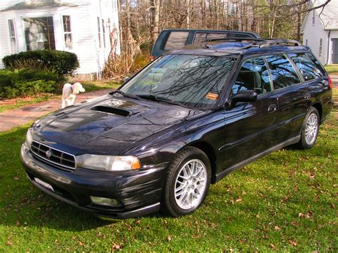 awd subaru 1997 subaru legacy 2 5 gt related infomation