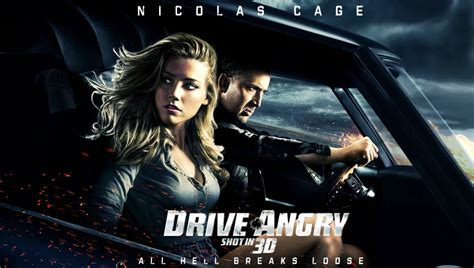 drive angry cast drive angry the review oracle of film
