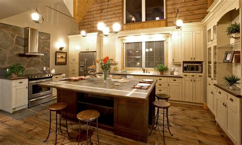 sunnylit style rustic industrial in the making cuisine style chalet interesting and of course you cant