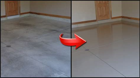 Epoxy Garage Floor Coating Perth   Garage Floor Coverings