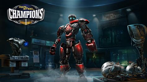 real steel boxing apk real steel boxing chions apk android gratuit t 233 l 233 charger appstoi
