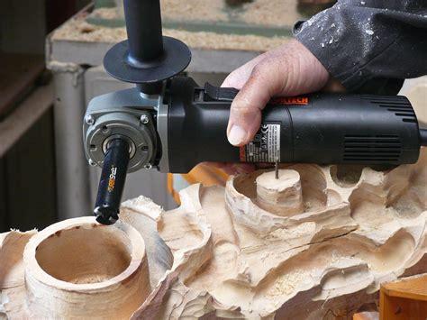 arbortechs  turboshaft workshop addict wood