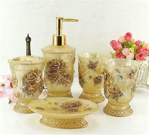 bathroom accessories sets unique for your home silo