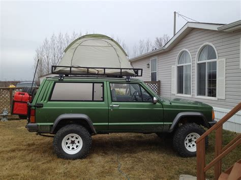 Jeep Xj Roof Top Tent Roof Top Tent Jeep Forum