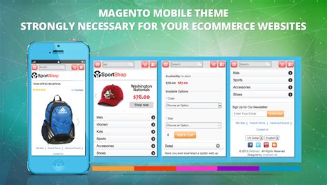 themes your mobile magento mobile theme strongly necessary for your