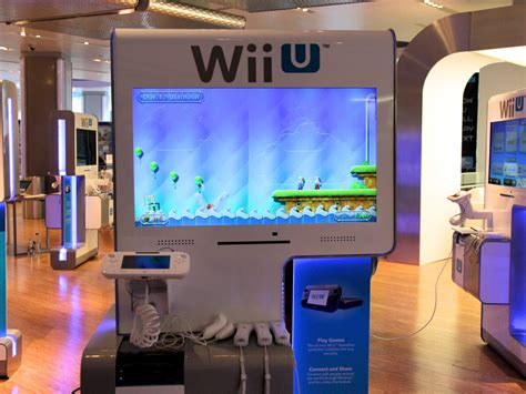 7 Reasons I My Wii by 10 Reasons You Should Buy A Wii U Business Insider
