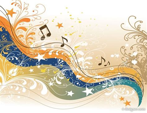 design background music 4 designer musical background design trend pattern
