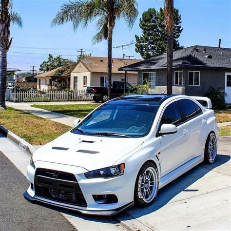 mitsubishi evo slammed 1237 best mitsubishi evolution images on pinterest