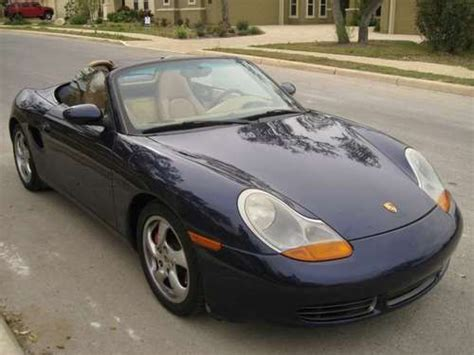 porsche boxster s top speed find used 2002 porsche boxster s top of the line 6