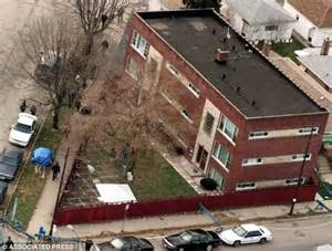 Cook County Sheriff Warrant Search Set To Re Search Basement Of Wayne Gacy S S Apartment Block Where The