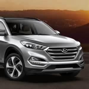 Hyundai Shepparton Hyundai Recalls 17 000 Tucson Suvs To Fix Bonnet Safety