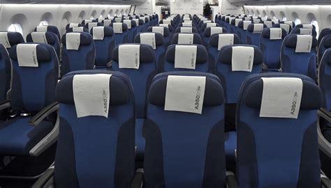 είναι αυτό το κλειστοφοβικό ζοφερό μέλλον των αεροπορικών