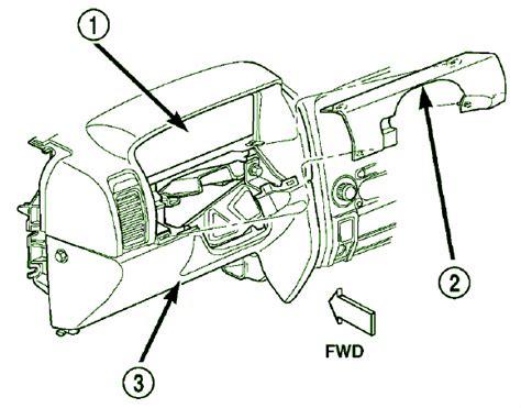 2005 Jeep Grand Fuse Diagram 2005 Jeep Grand Dashboard Fuse Box Diagram