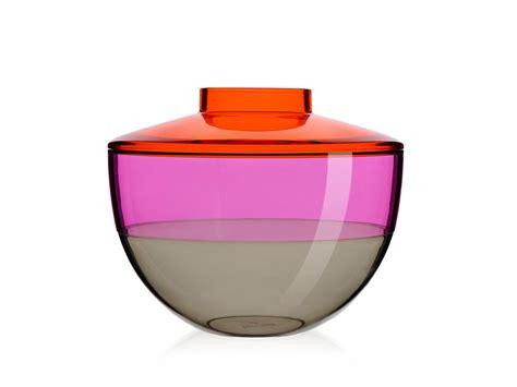 buy the kartell shibuya vase at nest co uk