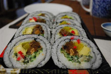 Sushi Kitchen Vegetarian Japanese Food Top Diet Foods Diet For Food