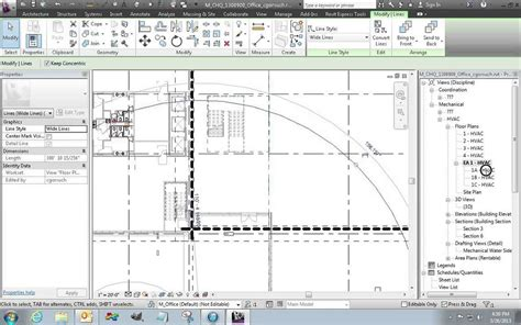 match com help section revit views dependent views for matchline plans youtube