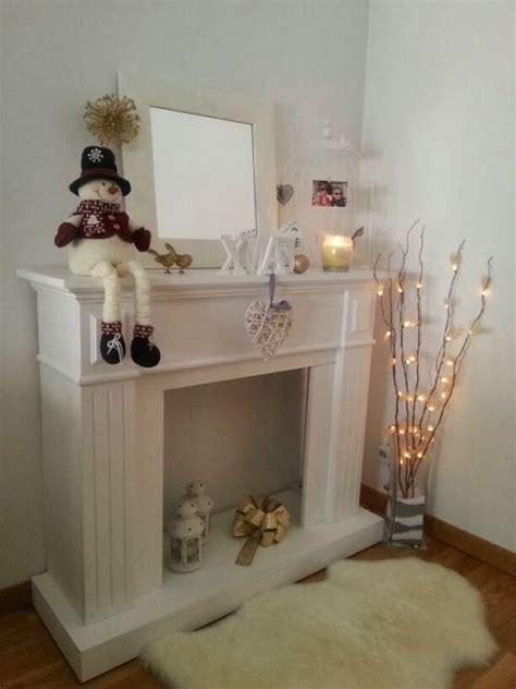 como hacer una chimenea de unicel para decorar el hogar m 225 s de 25 ideas fant 225 sticas sobre chimenea de imitaci 243 n en