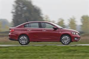 Fiat Sedans 2017 Fiat Tipo Picture 657807 Car Review Top Speed