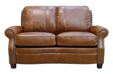 Ashton Furniture by Luke Leather Sofa Luke Leather Sofa Reviews Wayfair