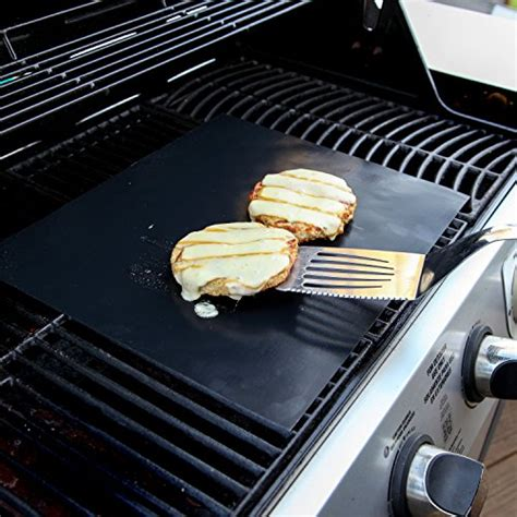 Bbq Grilling Mat by Nonstick Bbq Grill Mat 15 X 13 2 Pk Grill Grilling Or
