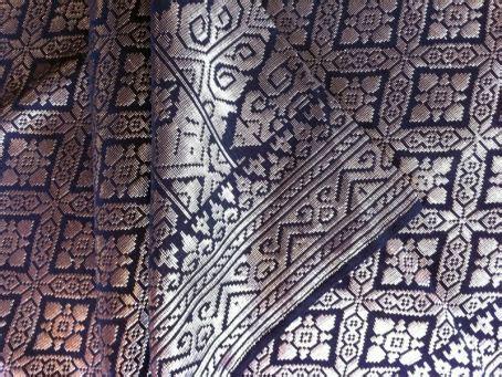 Kemeja Batik Prints Flowers Kode R2142 36 best tenun images on ikat indonesia and