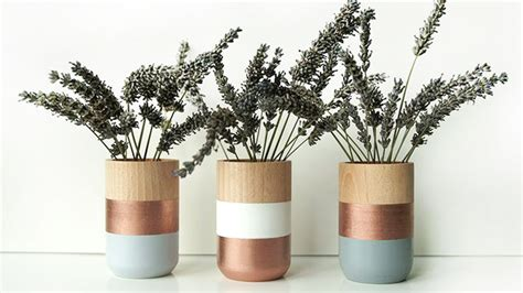 terracotta vase xxl copper home decor accents are trending stylecaster
