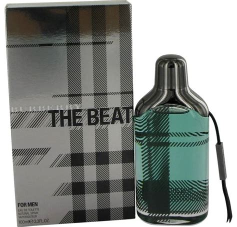 Parfum Original Bpom Burberry The Beat For Edt 100ml the beat cologne for by burberry