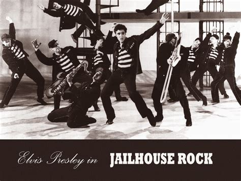 jail house rock elvis jailhouse rock zachary stevenson