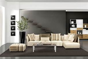 Black And White Chairs Living Room Design Ideas Living Room Modern Living Room Designs Pictures