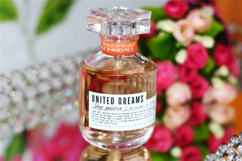 Original Parfum Benetton Stay Positive perfume benetton united dreams stay positiveeu vou de