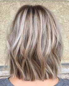 images grey and blond hair blend the 25 best ideas about cover gray hair on pinterest