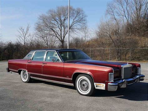 town car 1979 lincoln town car for sale classiccars cc 1056449