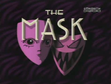 courage the cowardly the mask the mask courage the cowardly