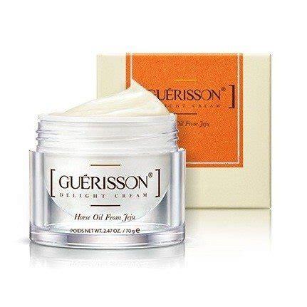 guerisson delight cream – korean cosmetic shop malaysia