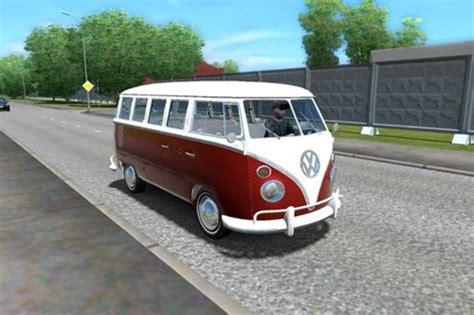 volkswagen transporter 1 cer 1 3 3 simulator