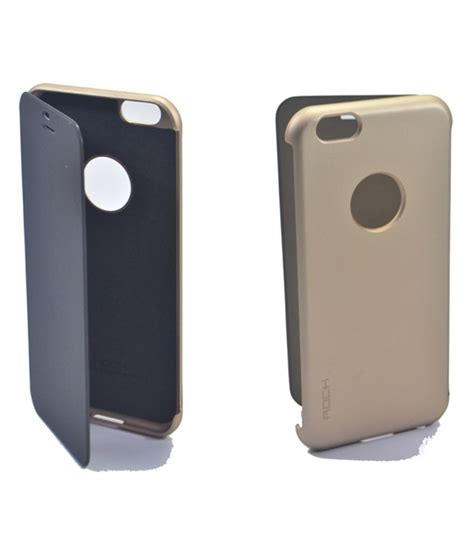 Rock Dr V Iphone 6 6 rock dr v series protective flip cover for iphone 6