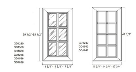 mullion cabinet doors glass glass mullion doors express wood cabinets