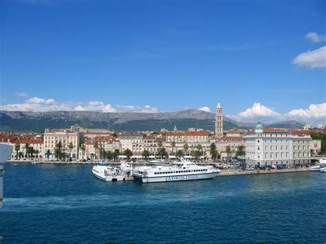 catamaran ferry croatia italy to croatia ferries ferry companies and routes