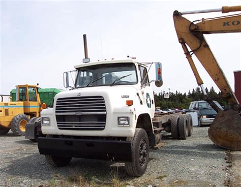 ford l8000 picture 80 reviews news specs buy car