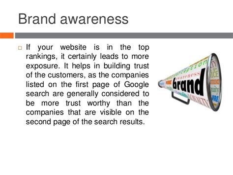 Top 10 Search Engine Optimization by Top 10 Business Benefits Of Search Engine Optimization